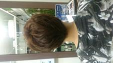 bauhaus hair所属・小沼優太のスタイル