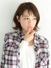 EARTH大井町店所属・蓼沼寛隆のスタイル