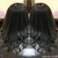 Agu Hair Gift所属・舟山拓己のスタイル