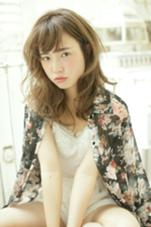 MODE K's伊丹店所属・孫愛未のスタイル