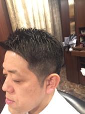 ヒロ銀座 田町店所属・村瀬亮のスタイル