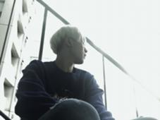 ホワイトマッシュ  ブリーチ  ✖️2  マニックパニック   ヴァージンスノー Cuore Gara【クオーレガーラ】所属・青木陽典【GORI】店長のスタイル