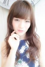 MODEK,s八王子店所属・三岡加奈のスタイル