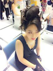 JAPANCAP2016 フォワード賞 FEERIE所属・FEERIE三田和磨副店長のスタイル