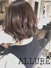 イルミナカラー,ヌード ALLURE hair ~luce~所属・ALLUREhair斉木  大志のスタイル