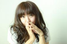 Medium[STARBERRY] 美容室STARBERRY 能見台店所属・山内雅淳のスタイル