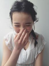 cafune所属・土屋遥香のスタイル