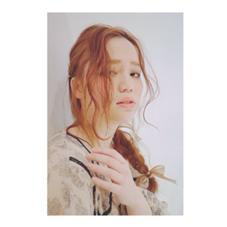 外人風ribbonarrange hair&make EARTH所属・CHiYURiチユリのスタイル
