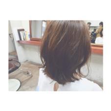 柔らかな外ハネスタイル、最近の髪型に飽きたら一度挑戦してみましょう(^_^) お手入れが楽でオススメです◎  #carta #hair #ヘアスタイル #バッサリ CARTA(カータ)所属・國長裕太のスタイル