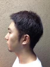VOLUME所属・佐藤コウイチのスタイル