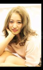 外国人風ミディアム Y.S./PARK所属・HORINODAISUKEのスタイル