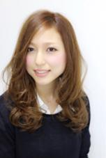 JAPinternational ssalon所属・田中誠二のスタイル