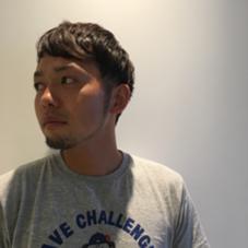 メンズスタイル fromcocolo所属・羽金麻衣のスタイル