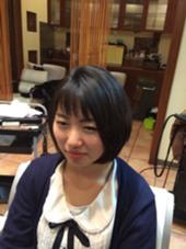 RYU所属・大木さゆりのスタイル