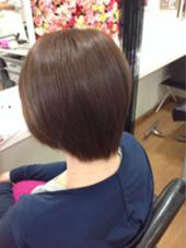 charm hair resort所属・charmhairのスタイル