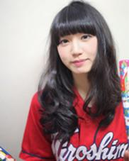⚾︎カープ女子⚾︎ GOSSIP HAIR所属・◆ 早坂ケースケのスタイル