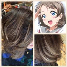 M.TAKASHIのスタイル
