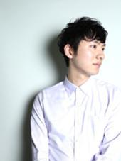 Rollen Gleis所属・樫原圭吾のスタイル