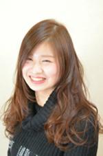 Hiar make ism所属・常世田祐季のスタイル