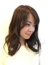 nambu-SKY所属・吉崎絵美のスタイル
