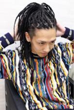 ブレイズstyle!coolに*\(^o^)/* HairGrandeSeeek所属・清水李佳子のスタイル