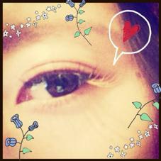 カラーエクステ eyelash & nail salon miam (ミアム)所属・miam (ミアム) 恵比寿店のフォト