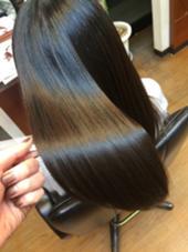M3Dトリートメントで艶髪♫ hair & make  OZ(オズ)所属・野田昌のスタイル