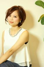 mod's hair 船橋店所属・宮本輝正のスタイル
