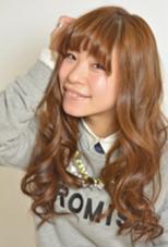 fukka hair所属・hiro(ヒロ)のスタイル