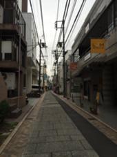 元町の中通りにあります(^^) ラムデリカ所属・菅原みさ子のスタイル