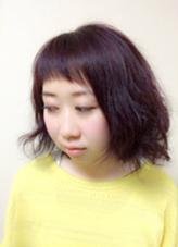 kukka hair所属・寺島洋輔のスタイル