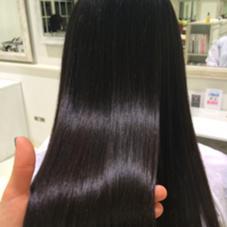 トリートメントしましたよ〜 髪の条件は少しありますが、 無料でさせていただいてます! (詳細はプロフィールにて) ツヤツヤ、ピカピカ、 サラサラ、ちゅるちゅるです♡♡  トヨオカイツキのスタイル