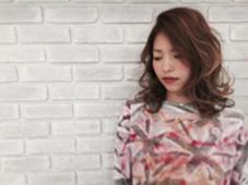 MODE K's豊中店所属・山田秀和のスタイル