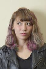 MUIapiser所属・濱田和のスタイル