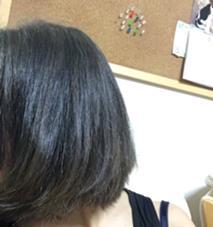 全頭2回ブリーチをしてダーククレーを入れました、色落ちしてきたらシルバーっぽくなります! Hair Salon Cocoa所属・KyoElyseのスタイル