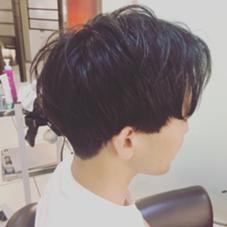 marju銀座所属・ふじのけんたのスタイル
