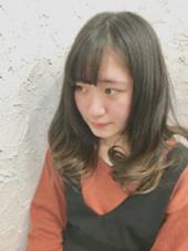 hatena所属・美野梨子のスタイル
