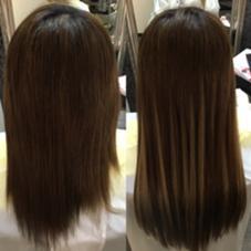 #エクステ40本  #メッシュ Hair Grande Seeek所属・佐藤真由のスタイル