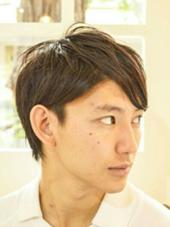 NATSUYA所属・ナツヤtanoのスタイル