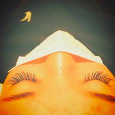シルクエクステ120本♡ ちょうど良いボリューム感で目元をキュートに(。ӧ◡ӧ。) ルアリー 渋谷所属・田端佑美華のフォト