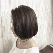 その他 カラー ミディアム ✨モテ髪ヘア✨