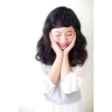 Lore   hair coordinate所属・村松美佳のスタイル