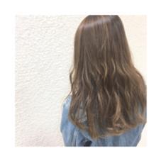 highlight ✖︎ brown KENJE平塚LUSCA所属・柏山理央菜のスタイル