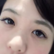 Eyelash salon  L所属・佐藤美里のフォト