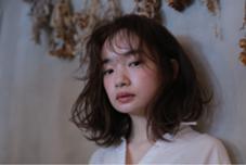BelleGinza所属・伊藤千穂のスタイル