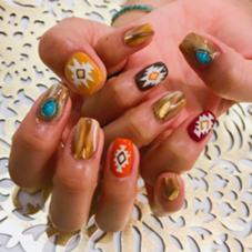 nail salonTiaryのフォト