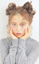 おちゃめな可愛さ♪ LABO-01 hair design所属・itoasamiのスタイル
