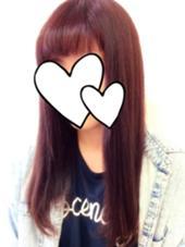 秋冬カラーのピンクブラウンです、この髪の明るさなら会社でも怒られないみたいです^ ^ beauty:beast 浦添店所属・仲宗根菊乃のスタイル