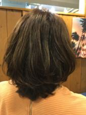 Lani hair resort所属・ryomaYoshiharaのスタイル