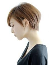 hairmakeEARTH大船所属・山口順平のスタイル